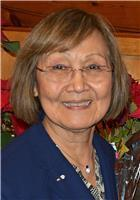 June Degnan : Emeritus President (served 2010-2018)